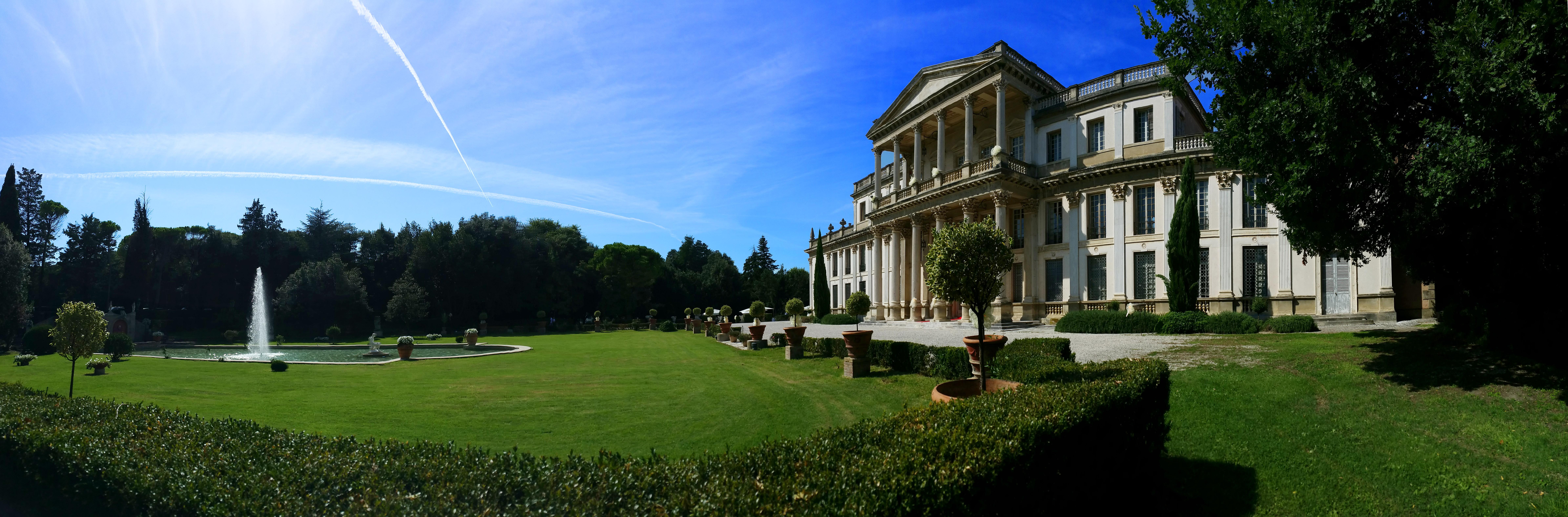 Villa Des Vergers